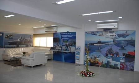 Avrora JSC - Liaison office in India