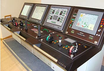 "Control system ""Magnetit-MS"""